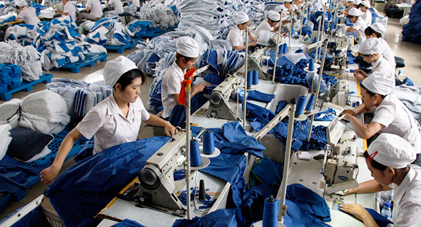 Clipper Garment Factory