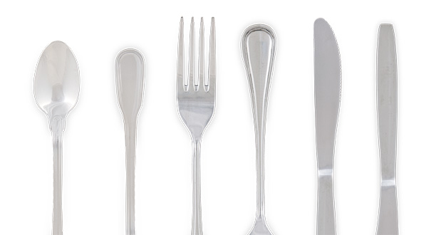 Clipper Flatware