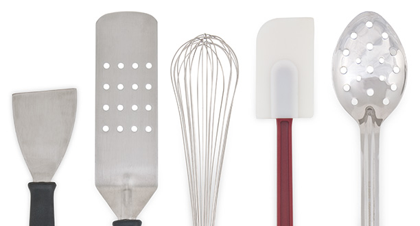 Clipper Corporation Utensils