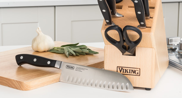 Viking Professional Cutlery