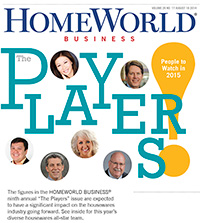 HomeWorld Business 2015 People to Watch